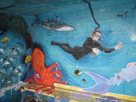 クーラムの人魚3
