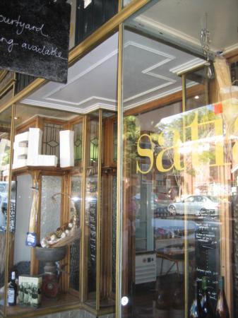 バンガローお店6