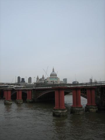 Blackfriars橋2