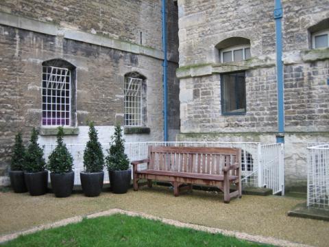 オックスフォードお城2