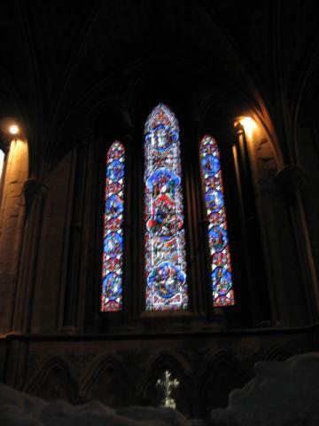 ウスター大聖堂2