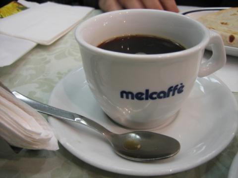 駅近くのカフェ コーヒー