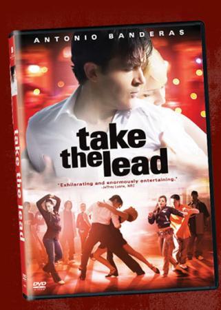 Takethelead