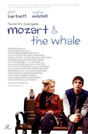 モーツァルトと鯨