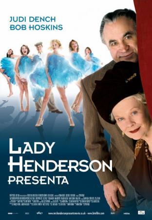 ヘンダーソン夫人4