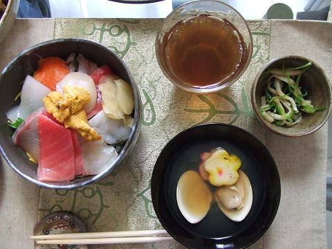 お食い初め(おとな用)