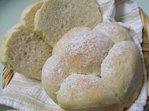 白焼きパン