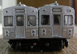 左:T車 右:M車(加工側)