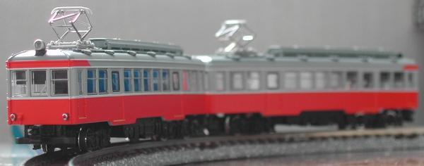 箱根登山鉄道 モハ1形