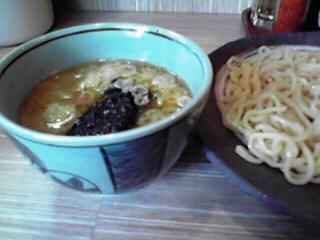 つけ麺@一歩
