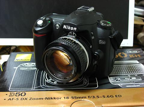 D50+50mm