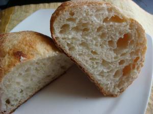 はちみつ風味のパン