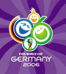 ドイツW杯ロゴ