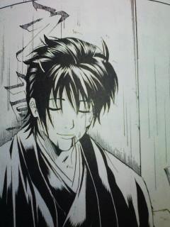 京次郎・・・大好きになりました。