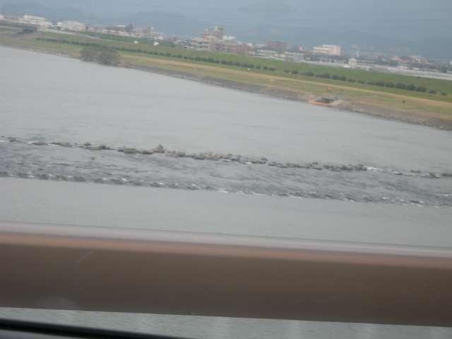 筑後川下流