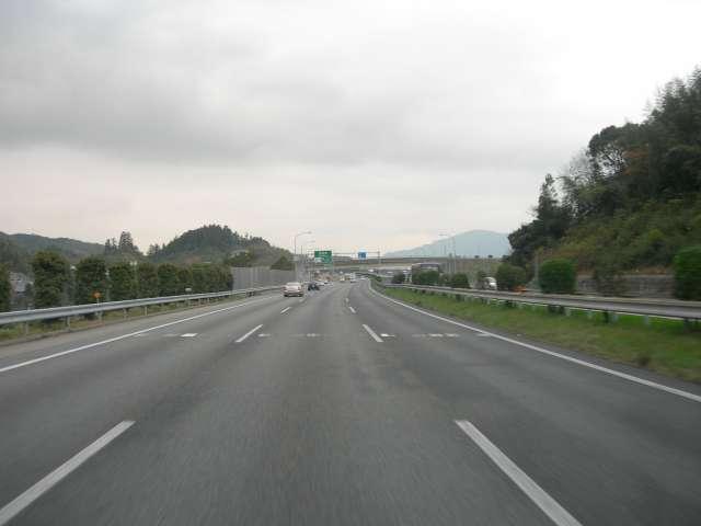高速道路その2