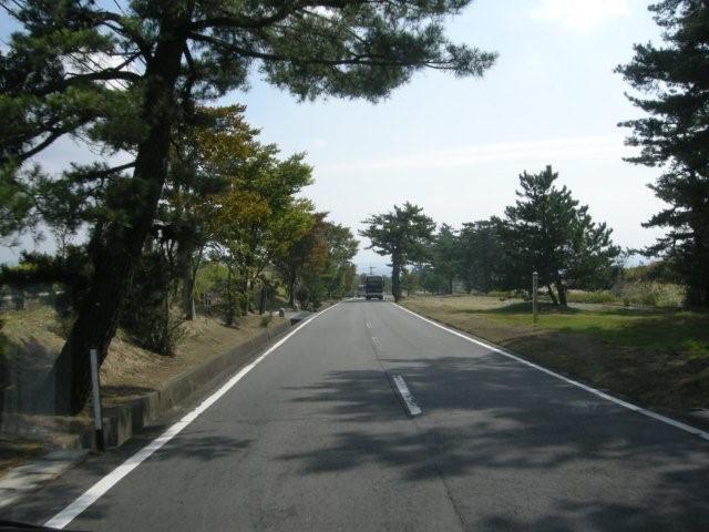 北滝ロマン道路(1)