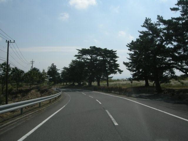 北滝ロマン道路(2)
