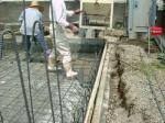 070626_M・土間コンクリート打設
