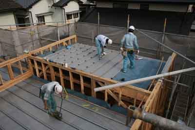070719_M・屋根葺き