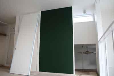 070927_黒板塗装