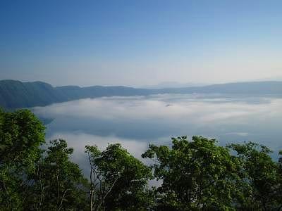 霧の・・・