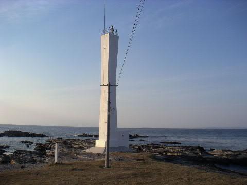 浜諸磯灯台