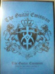 THE GUITER EMISSION