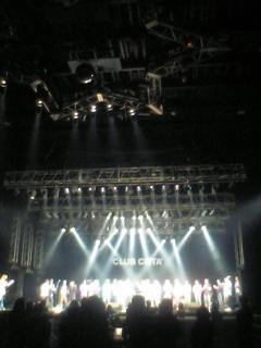 スケゴーCITTA'ライブ
