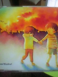 Sweet Blanket『僕なんて/いつまでも』