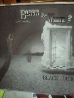 BLACK JACK!!!略して・・・ブラジャ?(笑)