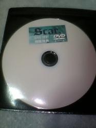 Scar. LIVE『02』物販購入特典DVD