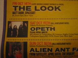 Opeth ad