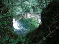 尾白川渓谷No.6
