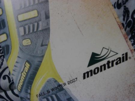 モントレイルNo.1