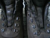 靴洗濯No.2