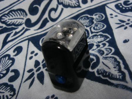 LEDライトNo.1