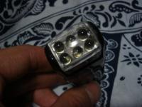 LEDライトNo.3