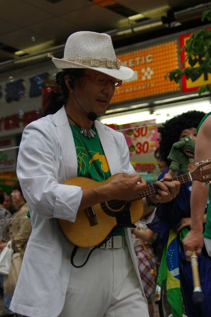 アカデミコス・ジ・シズオカ・ギター