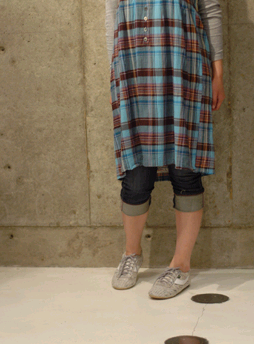 ハラコ sneaker