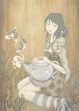 kokiri-teatime