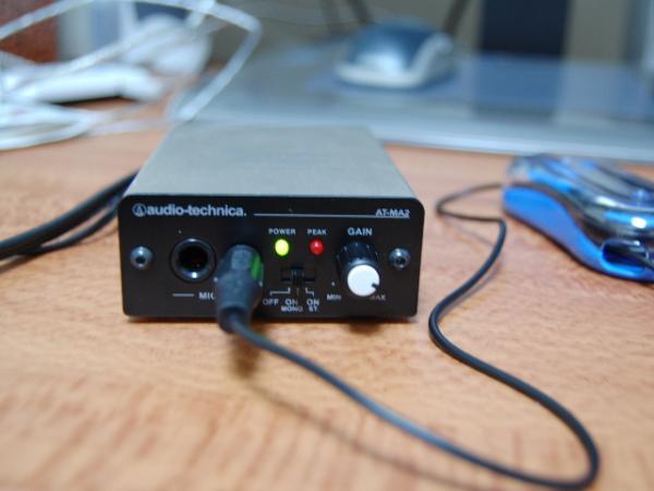 びぶ朗 音源装置1