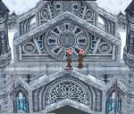 ヨツンの教会