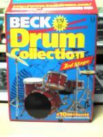 beck drum