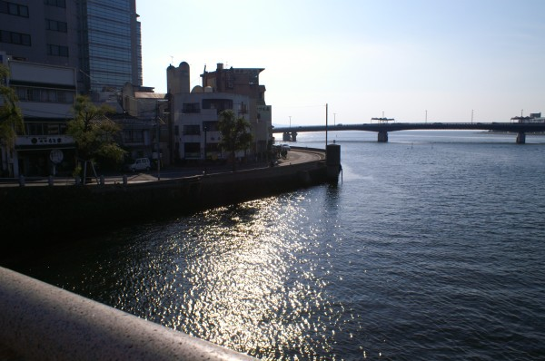 matsue-bridge