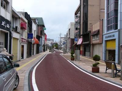 松江市殿町