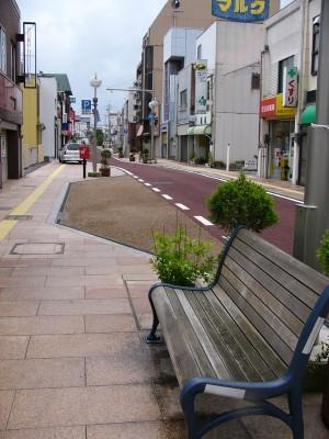 松江市殿町Ⅱ
