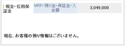 Eトレ余力07/04