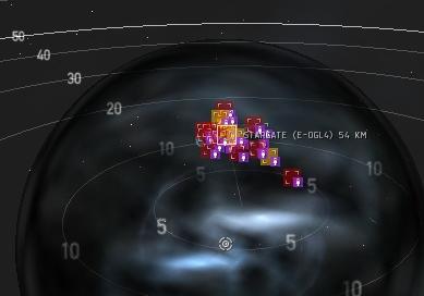 Zと共同作戦の図