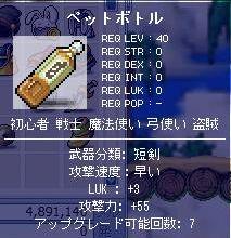 ペットボトル (2)